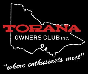 Torana Owners Club inc.